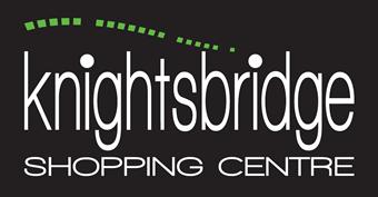 Knightsbridge Shopping Centre Logo